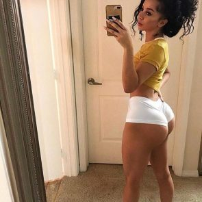 Brittany Renner Nude LEAKED Pics And Sex Tape Porn 24