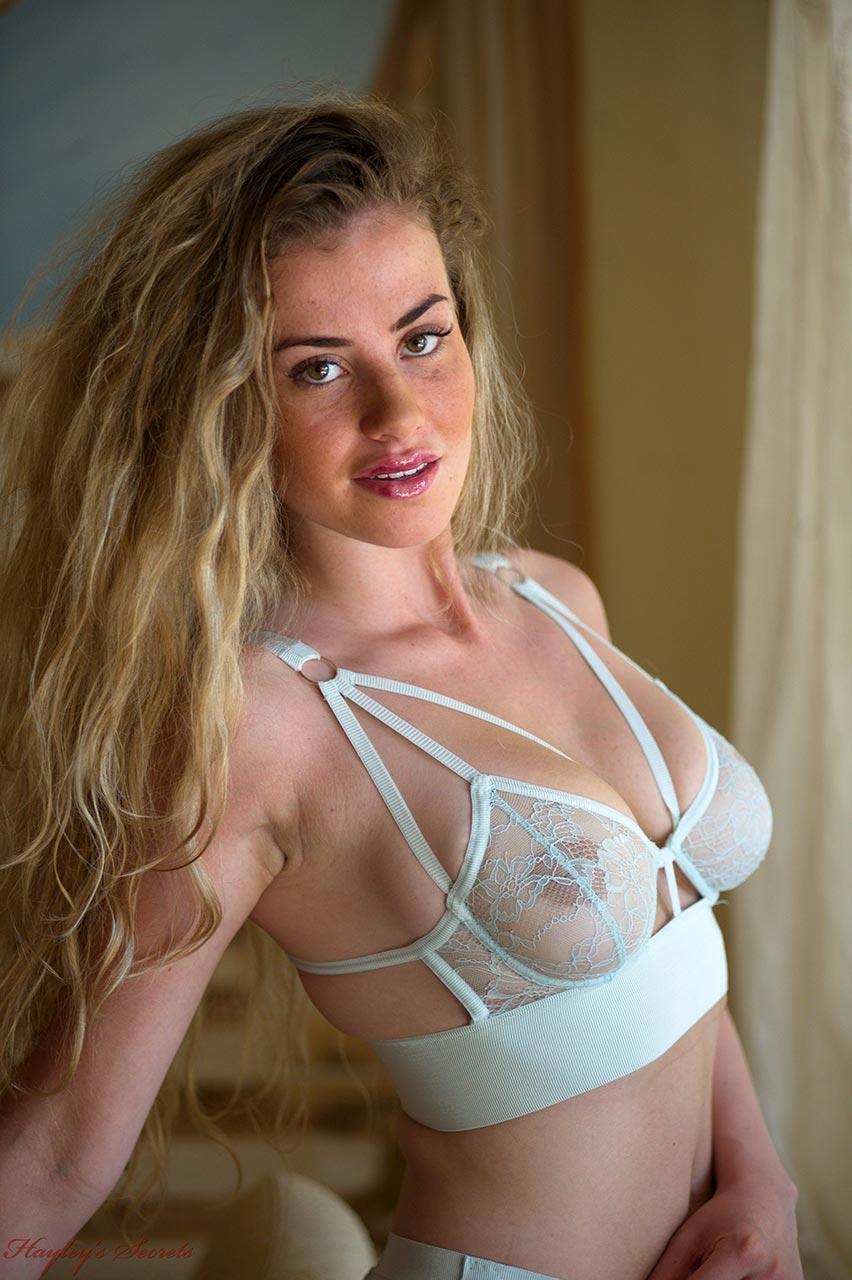 Carla brown naked