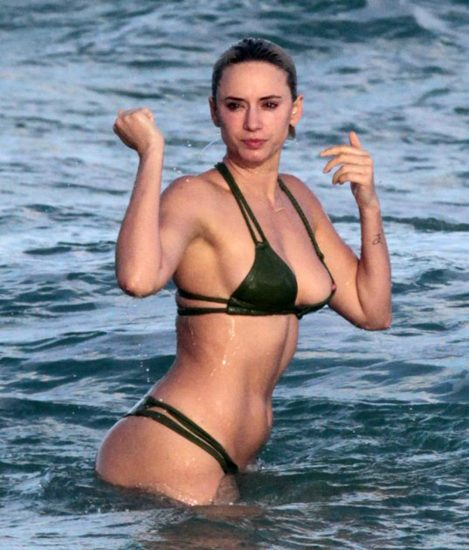 YesJulz Sex Tape Leaked Online With Julieanna Goddard Nudes 46