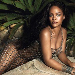 Rihanna Naked Leaks and PORN Sex Tape [2021 NEWS] 88
