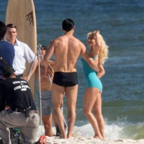 Julianne Hough Nude LEAKED Pics & Hot Scenes Compilation 32