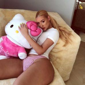 Iggy Azalea Nude [2021 ULTIMATE COLLECTION] 15