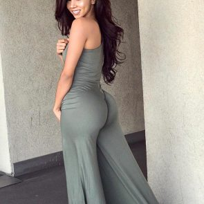 Brittany Renner Nude LEAKED Pics And Sex Tape Porn 32