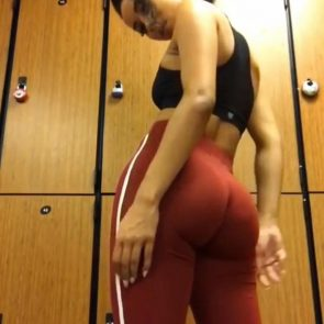 Brittany Renner Nude LEAKED Pics And Sex Tape Porn 35
