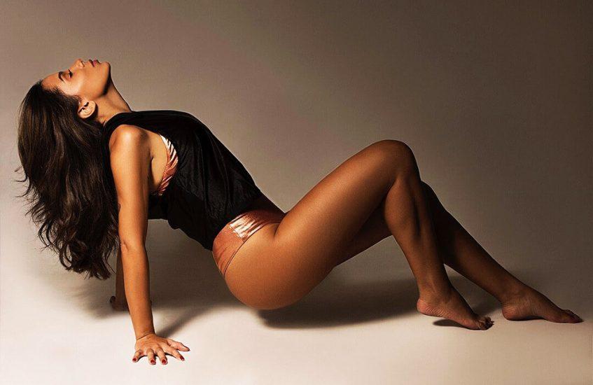 Anitta nude ass