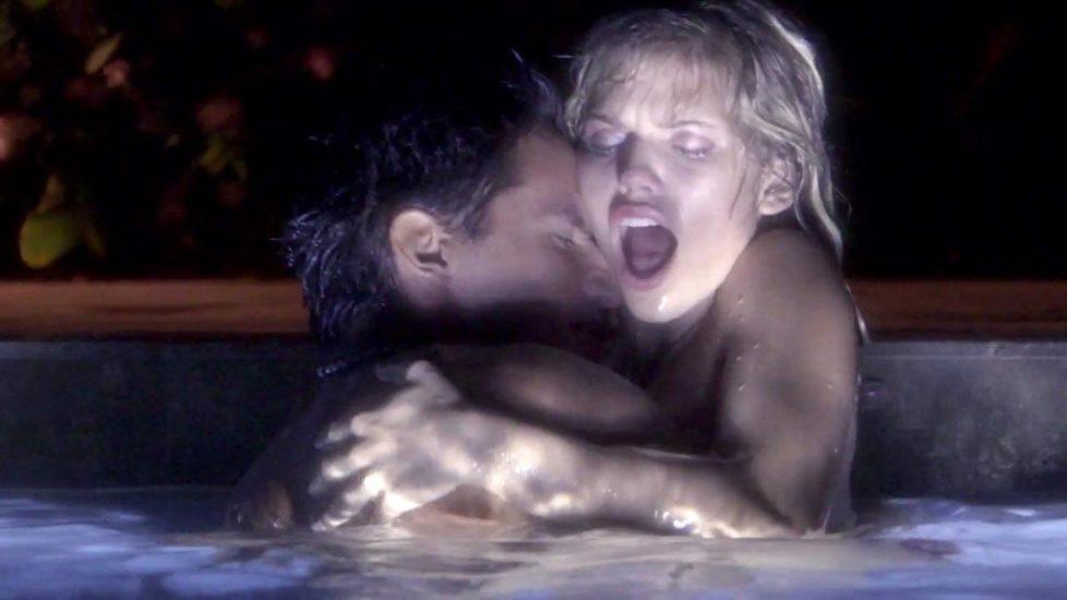 AnnaLynne McCord Nude Photos, Porn Video & Scenes 68