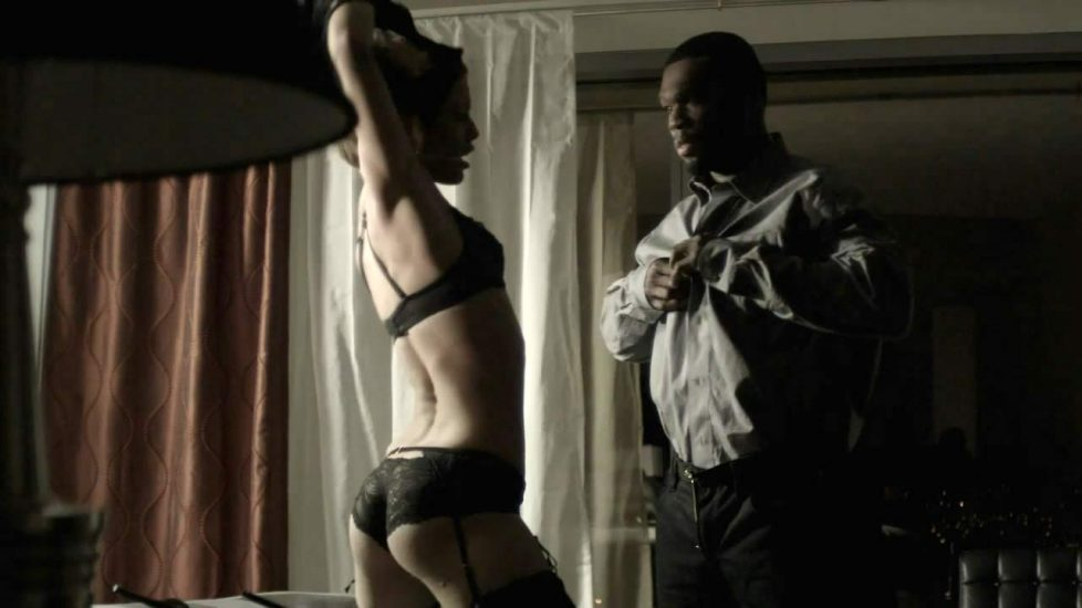 AnnaLynne McCord Nude Photos, Porn Video & Scenes 72