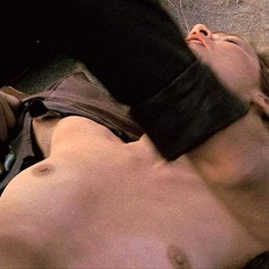 Laura Banks Nude Sex Scene from 'Wheels of Fire'