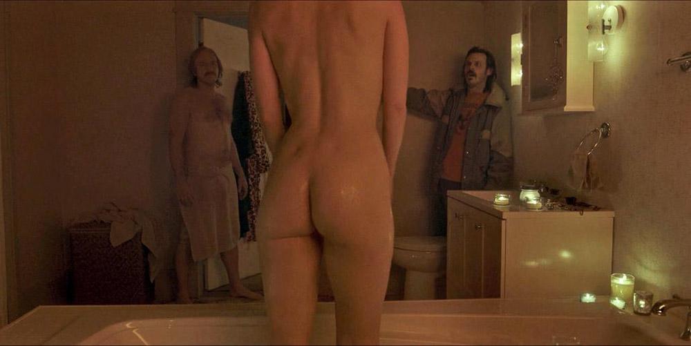 Mary Elizabeth Winstead nude ass