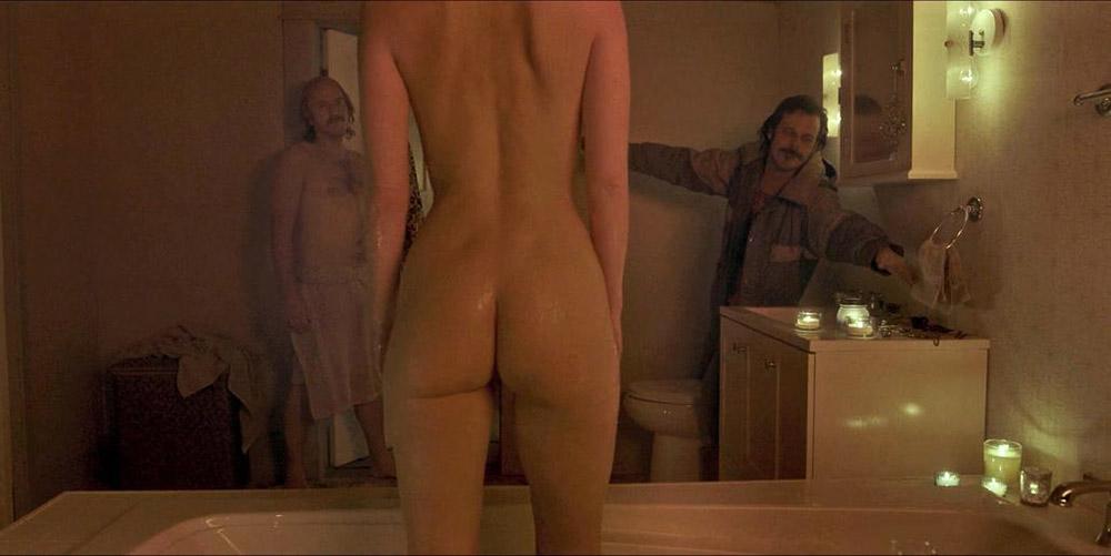 Mary Elizabeth Winstead nude booty