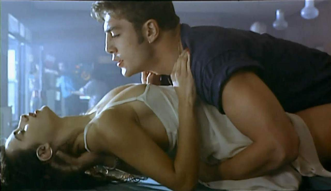 Penelope cruz sex scenes