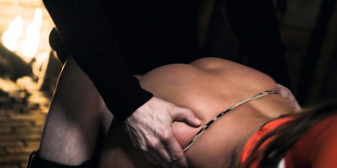 Nackt ruby oleary Ruby O'Leary