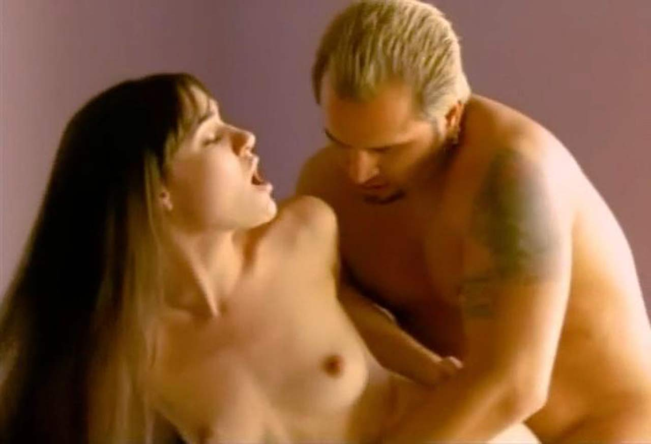 from Cruz sex sasha grey scene