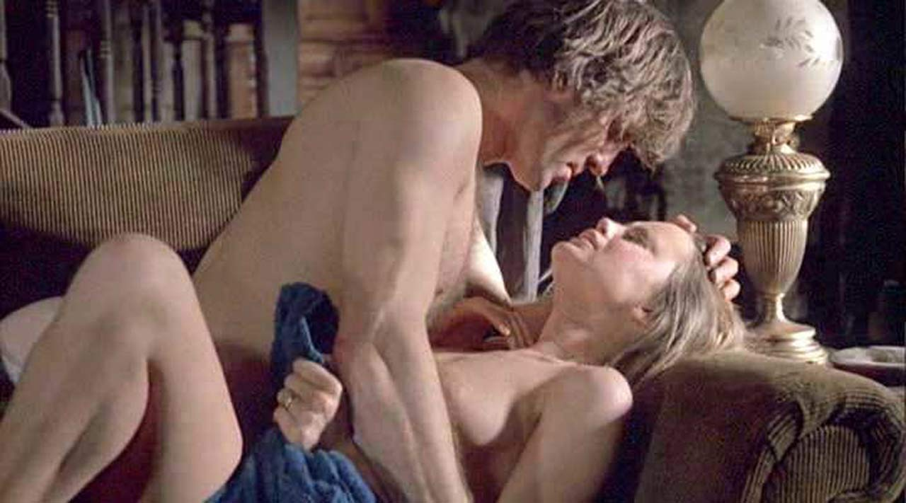 Susan george sex scene