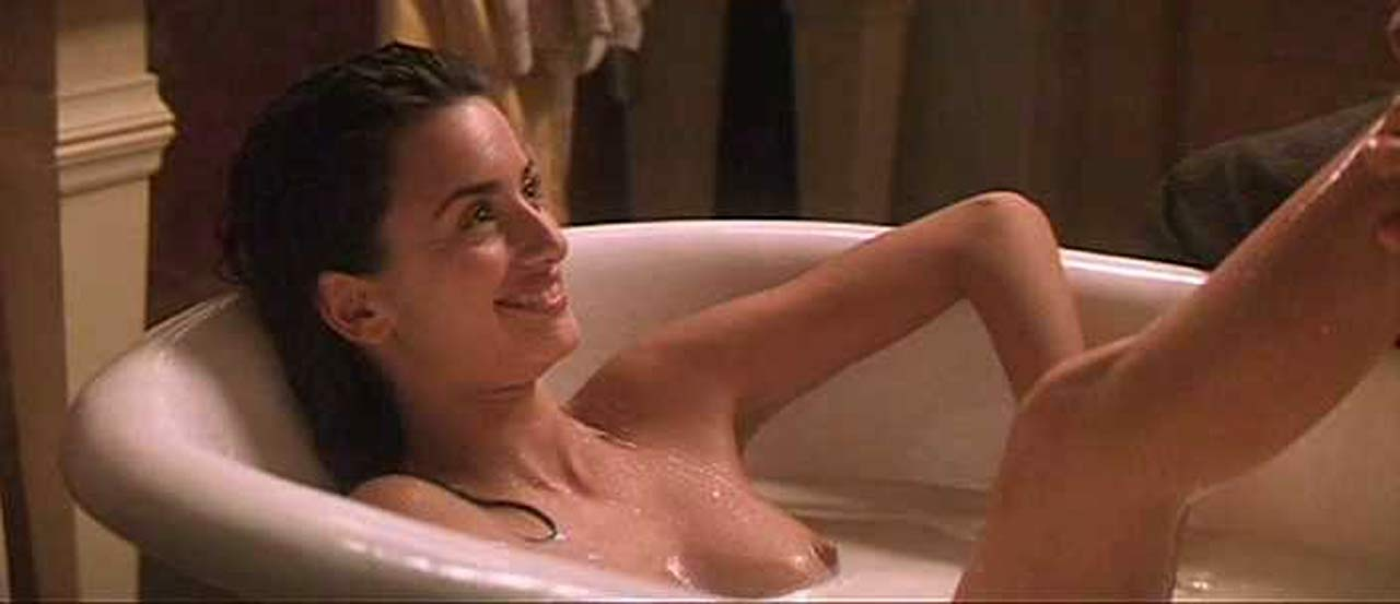 Penelope cruz naked sex, dad daughter fuck naked