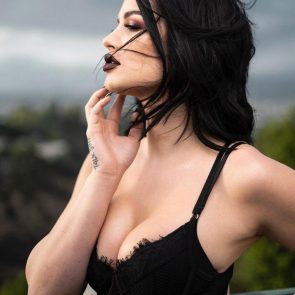 Paige WWE Nude Photos and Leaked Porn Video 71
