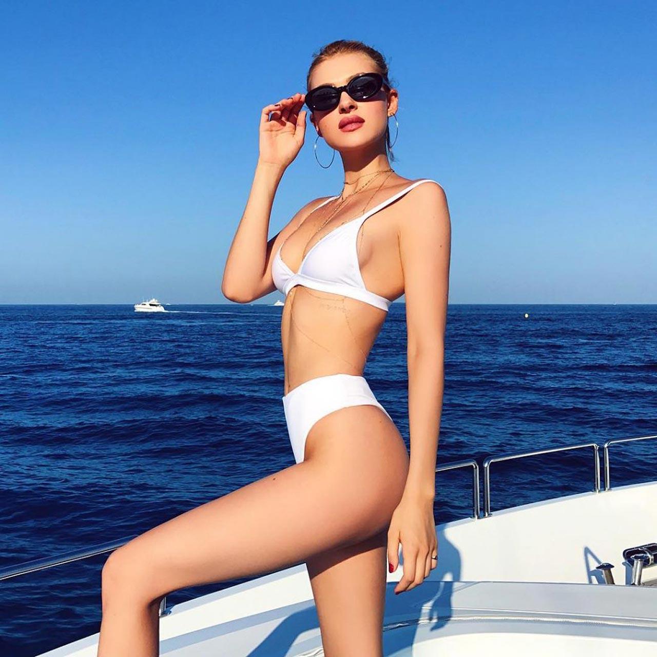 Young Aisleyne Horgan-Wallace nudes (18 photos), Tits, Fappening, Instagram, panties 2015
