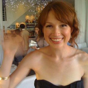 Ellie Kemper Nude Leaked Photos and Porn Video 11