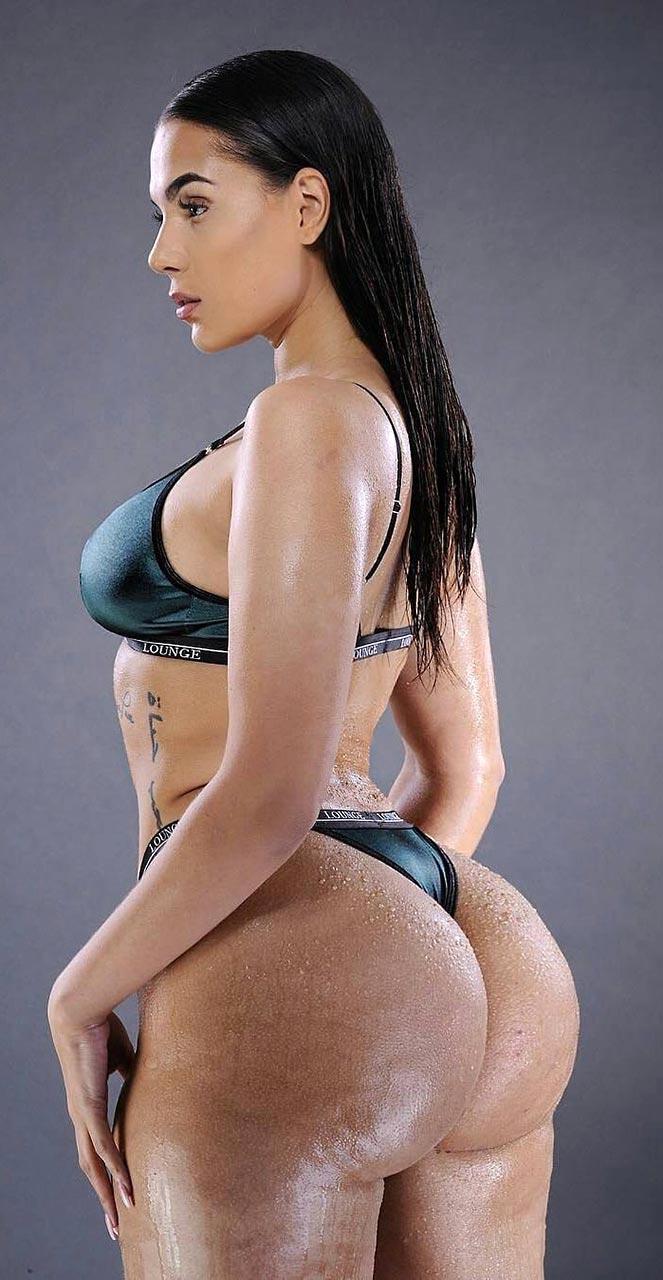 Amirah dyme nude