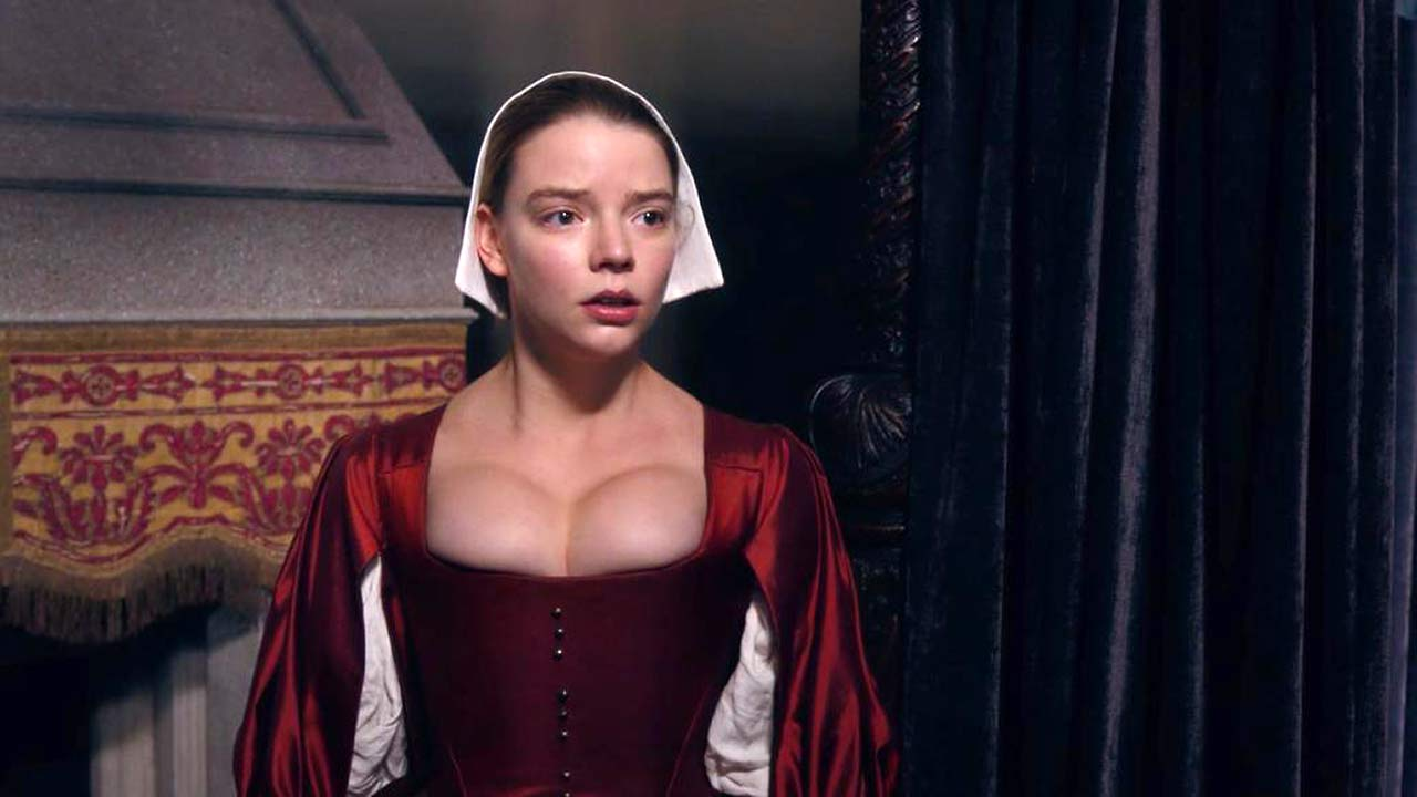 Joy Taylor Tits anya taylor joy nude & sexy photos collection - scandal planet
