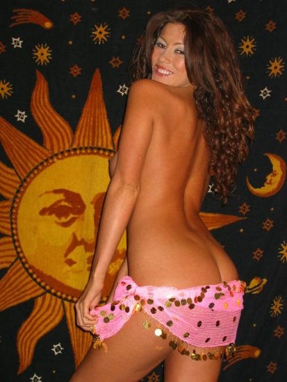 Erika Marquez Nude Leaked Photos & Porn 16