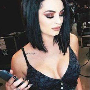 Paige WWE Nude Photos and Leaked Porn Video 81