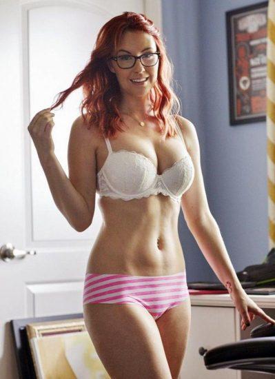 Meg Turney Nude LEAKED Pics & Topless Porn Video 26