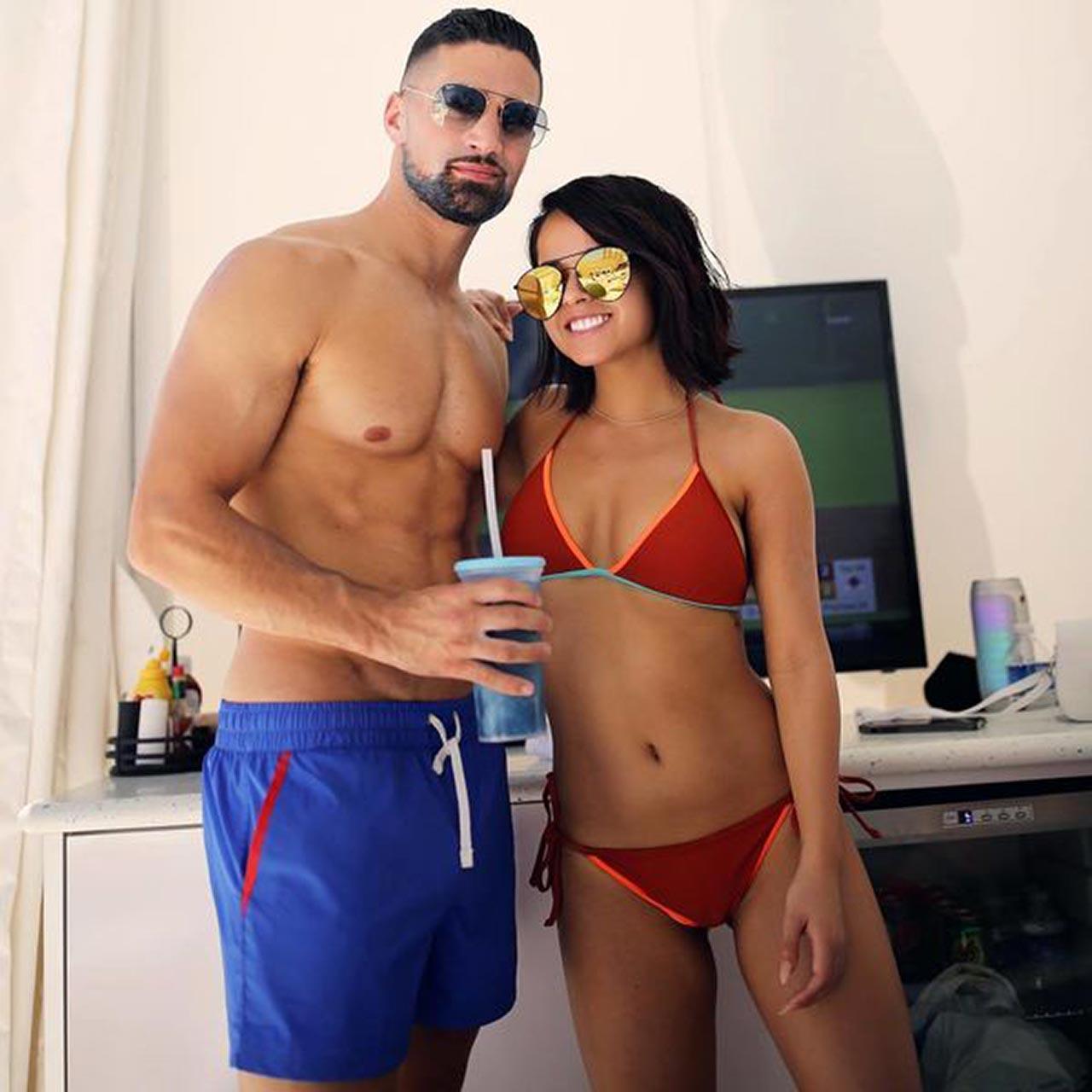 Becky g bikini photos. Becky G Nude Photos Leaked Online