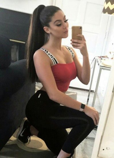Kira Kosarin Nude Leaked & Hot Pics and Porn Video 28