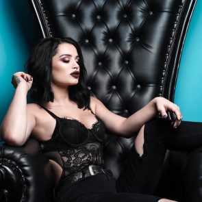 Paige WWE Nude Photos and Leaked Porn Video 75