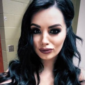 Paige WWE Nude Photos and Leaked Porn Video 86