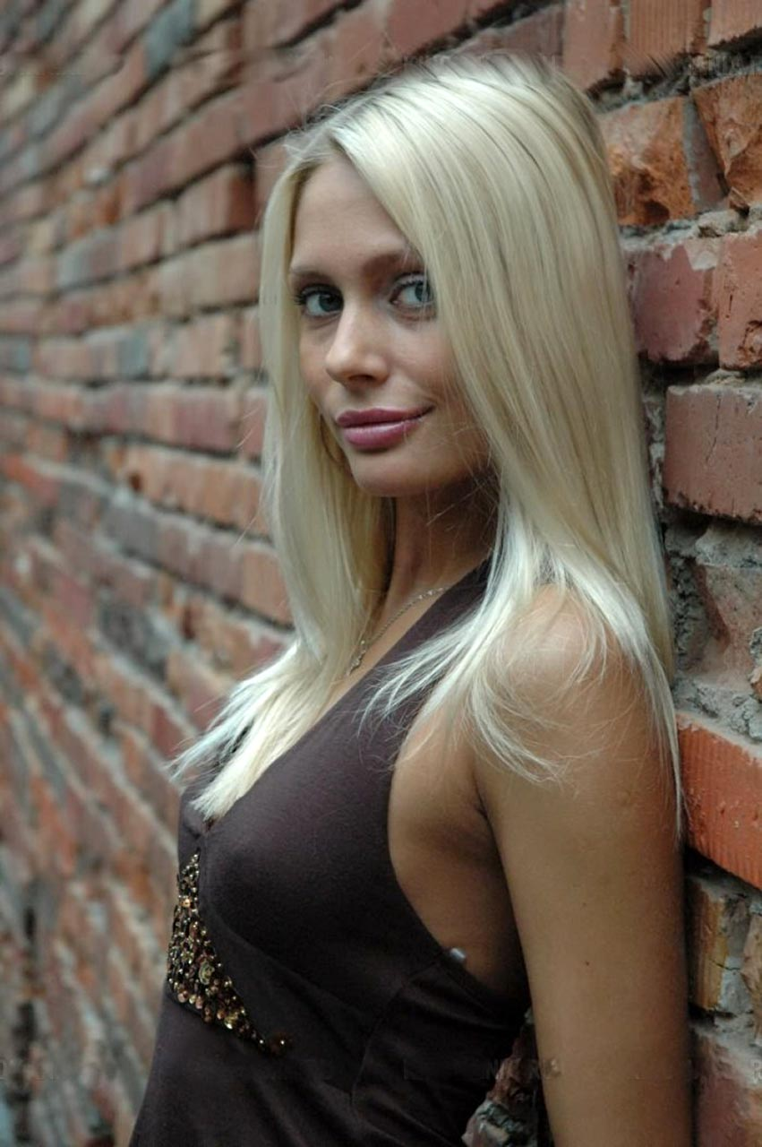natalya rudova nude