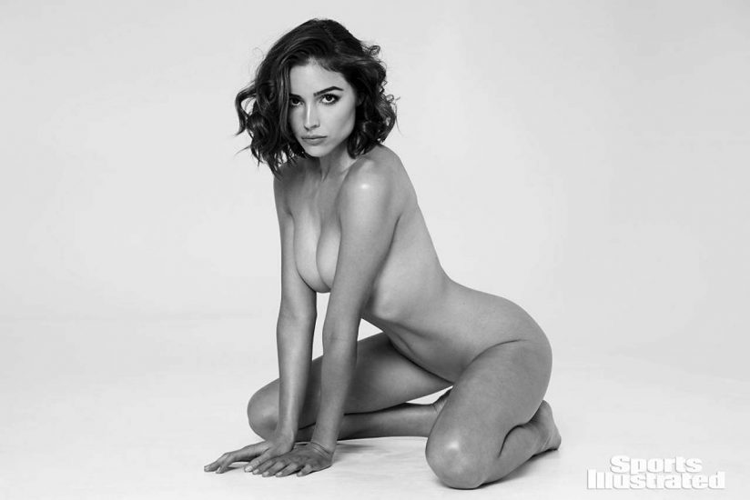 Olivia Culpo Nude & Topless ULTIMATE Collection 7