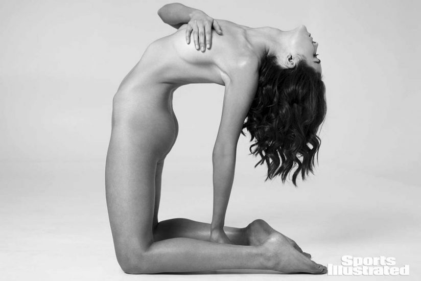 Olivia Culpo nude ass for peta