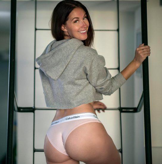 Meg Turney butt
