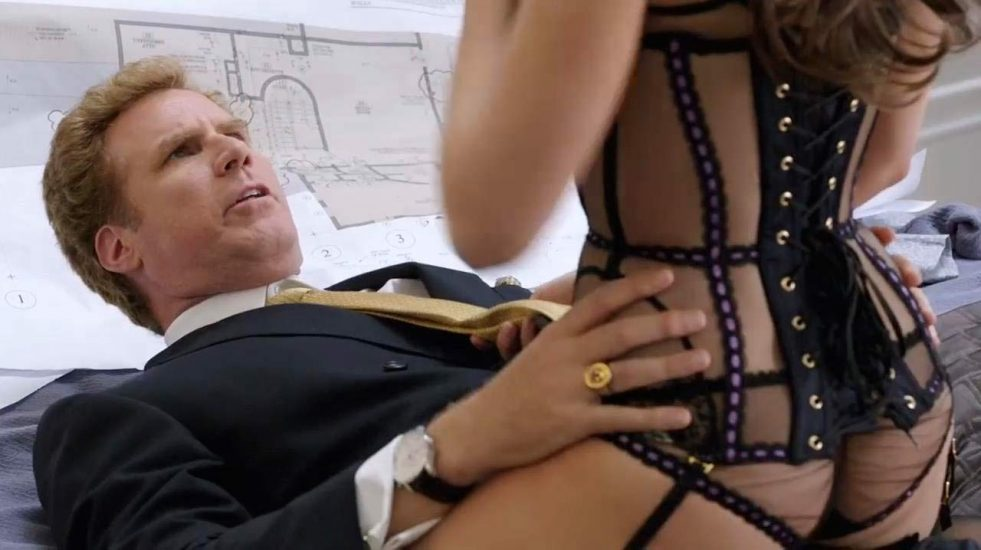Alison Brie Nude LEAKED Pics & Sex Tape + Scenes Compilation [2021] 21
