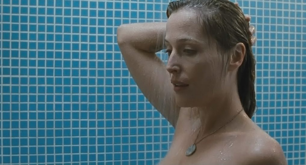 Gillian Anderson Nude LEAKED Photos And Topless Sex Scenes 29