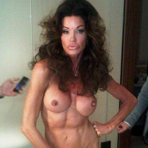 Nude janice dickinson porno can ask