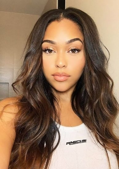 Jordyn Woods Nude & Sexy Pics And LEAKED Sex Tape 51