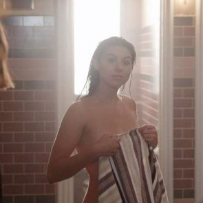 Kira Kosarin Nude Leaked & Hot Pics and Porn Video 65