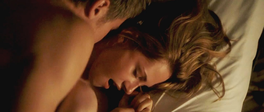 Kristen Stewart Nude Leaked Pics and Porn and Scenes 94