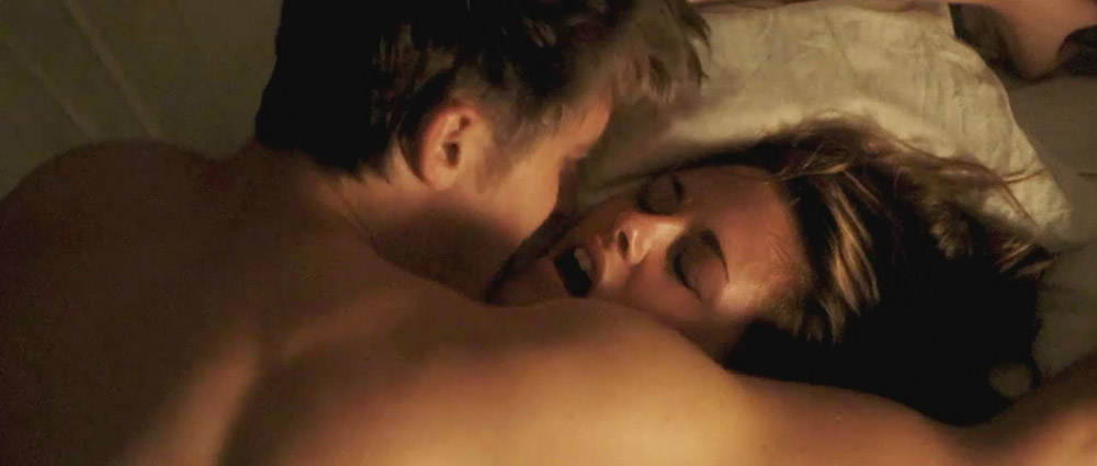 Kristen Stewart Nude Leaked Pics and Porn and Scenes 93