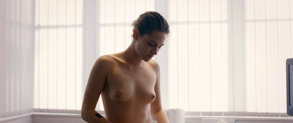 Kristen Stewart Nude Leaked Pics and Porn and Scenes 104