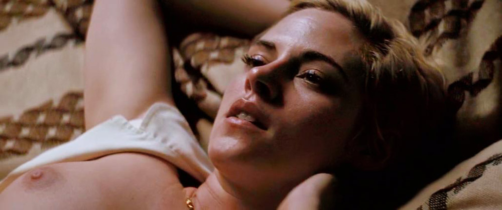 Kristen Stewart Nude Leaked Pics and Porn and Scenes 112