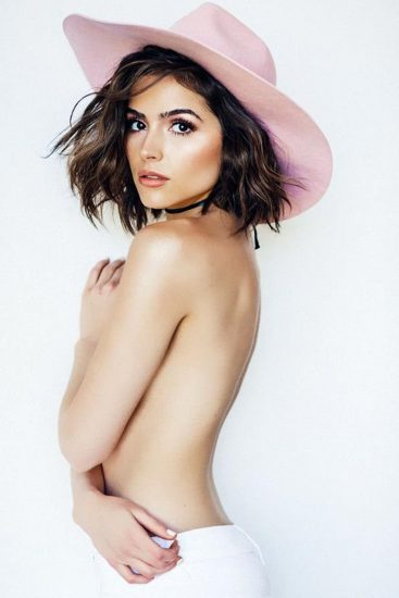 Olivia Culpo Nude & Topless ULTIMATE Collection 178