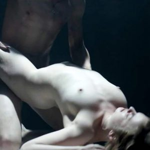 Sofia Del Tuffo Nude Sex Scene from 'Luciferina'