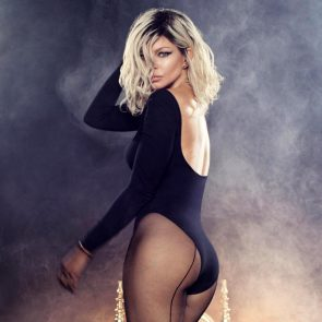fergie ass in sex tape porn video