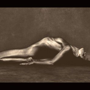 Kourtney Kardashian Nude – 2021 ULTIMATE Collection 5