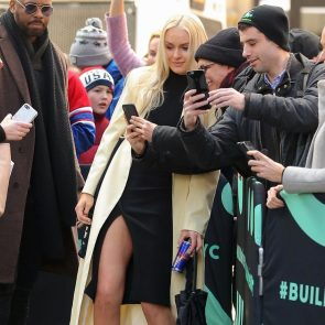 Lindsey Vonn Nude Photos and Porn Video – LEAKED 123