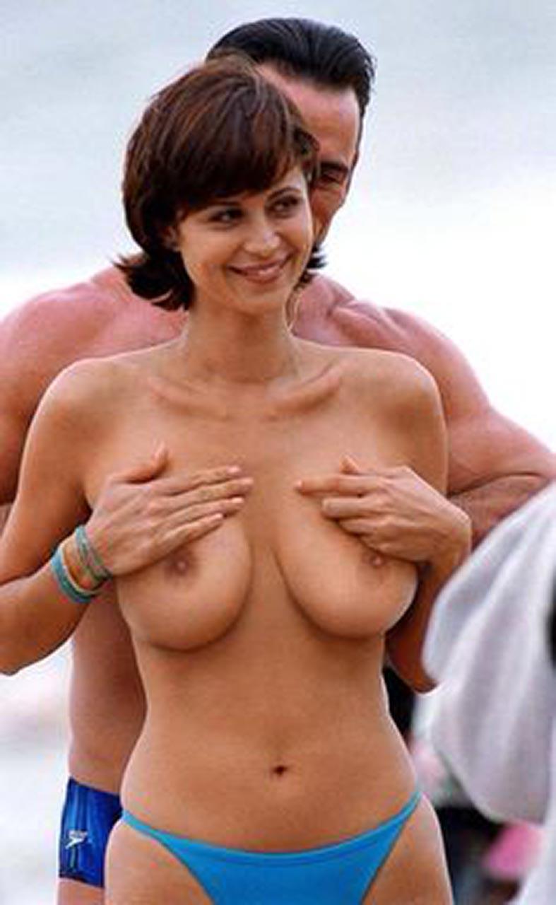 Corinna blake nude